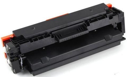 Kартридж чёрный 410X HP LaserJet Pro M477fdn, M477fdw, M477fnw, M452dn, M452nw (6,5K) CF410X