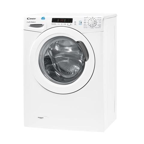 Узкая стиральная машина Candy Smart CS4 1172D1/2-07