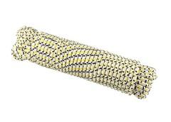 Шнур полипропиленовый плетеный Ø8 мм/ 30 м