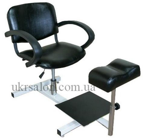 Педикюрное кресло Eliza