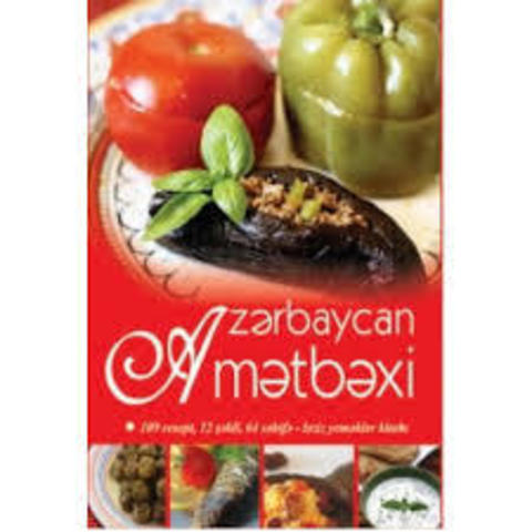 Azərbaycan mətbəxi