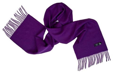 Шерстяной шарф 01005 SH1 COL-040619