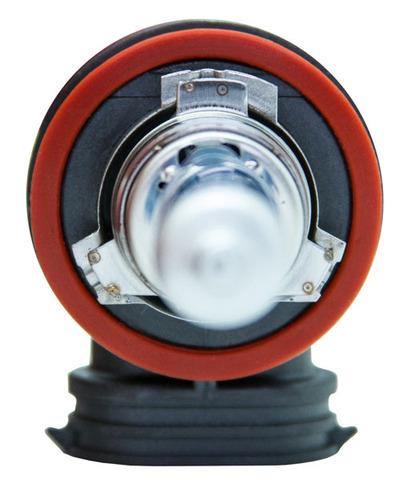 Галогеновые лампы MTF Light ARGENTUM +80% H11