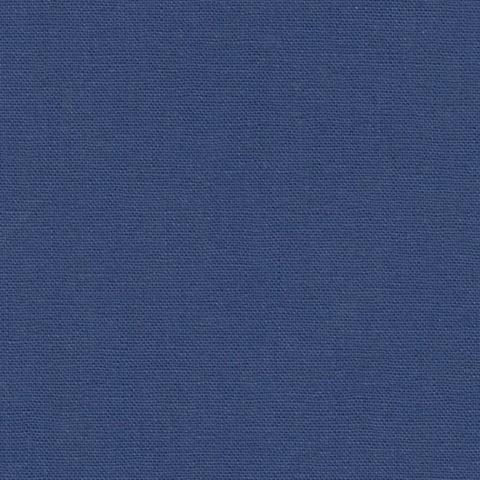 Простыня прямая 240x290 Сaleffi Tinta Unito темно-синяя