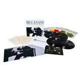 Bill Evans / The Complete Village Vanguard Recordings, 1961 (4LP)