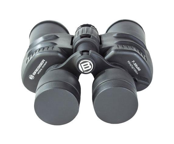 Защитные крышки окуляров Spezial Zoomar 7-35x50
