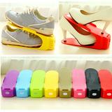 Подставки для обуви Double, 6 шт (цветные)