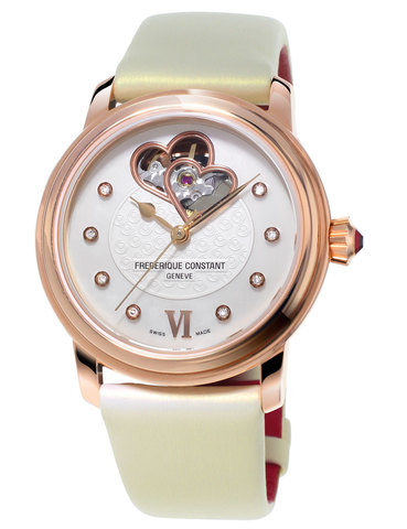 Часы женские Frederique Constant FC-310WHF2P4 Ladies Automatic