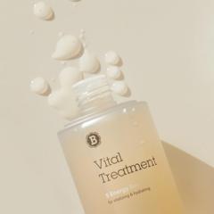 Blithe Vital Treatment 5 Energy Roots омолаживающая эссенция 150 мл