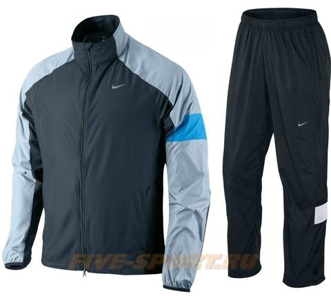 Спортивный костюм для бега мужской Nike Wind Fly