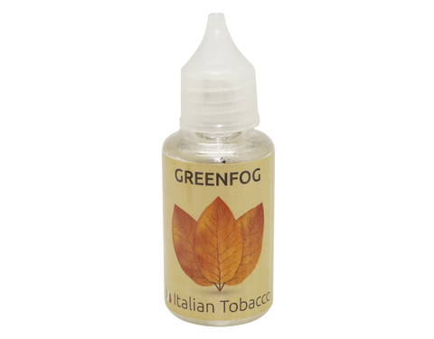 Virginia - GreenFog Italian Tobacco