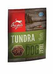 Лакомство для собак, Orijen Tundra, с мясом оленя и перепела
