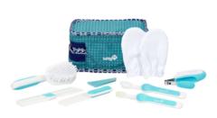 Safety 1st. Набор аксессуаров по уходу за малышом в футляре (8 предметов)