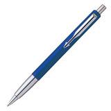 Шариковая ручка Parker Vector Standard K01 Blue Mblue (S0705360)Копировать товар