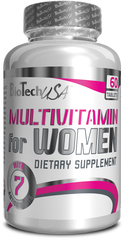 BT Multivitamin for women (60 tabl.)