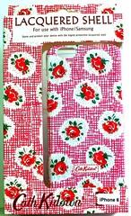 Чехол-накладка Cath Kidston iPhone 6 4,7 №4