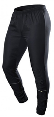 Брюки для бега Noname Running secunda (NNS0000701) Black