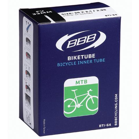 велокамера BBB BTI-89