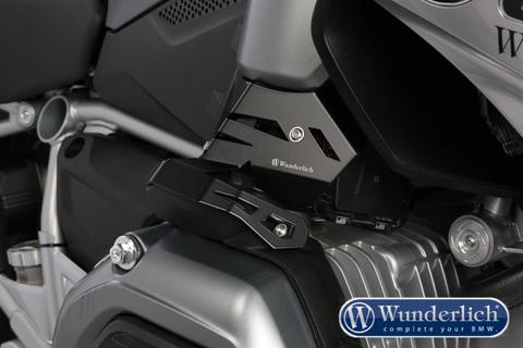 Защита инжектора BMW R1200GS LC/R LC правая черный
