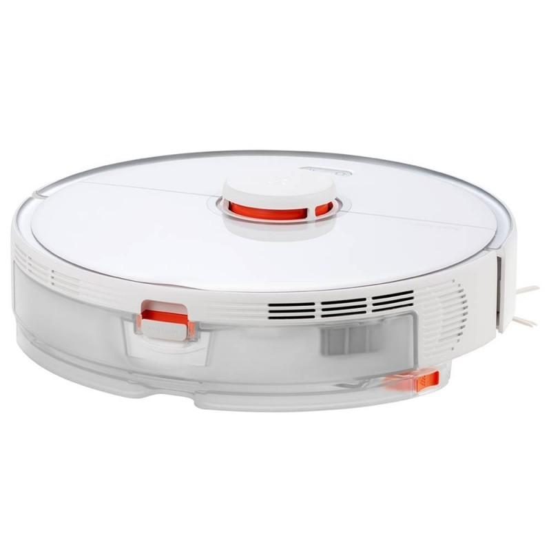 Пылесосы Робот-пылесос Roborock S5 MAX Global (White) 3.jpg