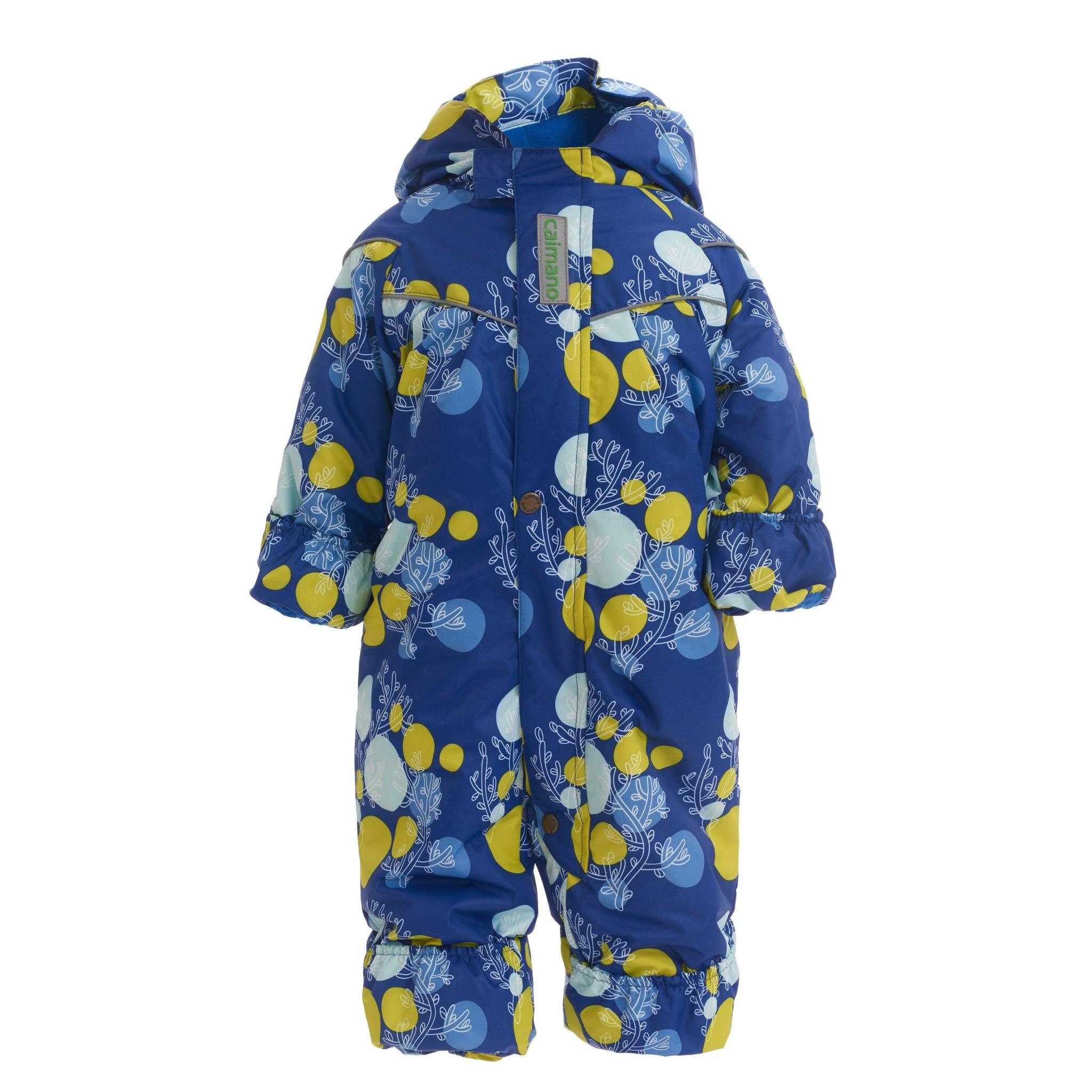 Артикул CW17-02. Цвет 806, синий, желтый, голубой, белый