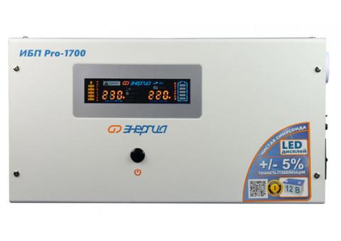 ИБП Энергия Про 1700