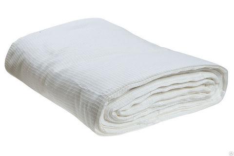 Вафельная ткань в рулоне ширина 45 см/1 рул = 60 м.п.