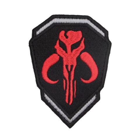 Мандалорцы Mandalorian №2
