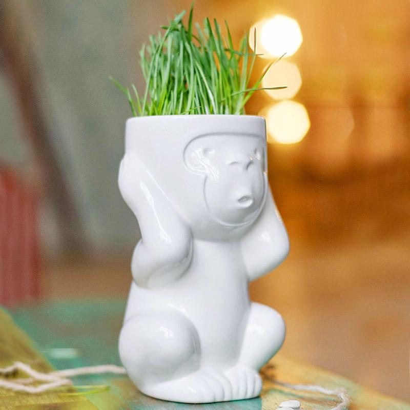 Цветочные горшки Горшок для растений Eco Игнорик Экочеловеки ed0cfe82502d61764c251705b8b1e4e8.jpeg