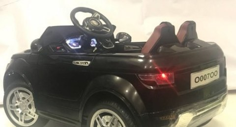 Электромобиль Rivertoys Range Rover O007OO-VIP-BLACK