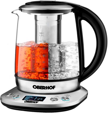 Электрический чайник Oberhof Wice C21