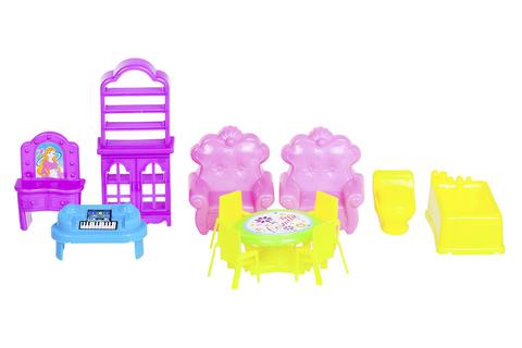 Набор мебели в пакете 100799597