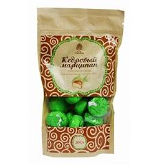Кедровый марципан, Сибирский Кедр, в шоколаде, крафт-пакет, 200 г.