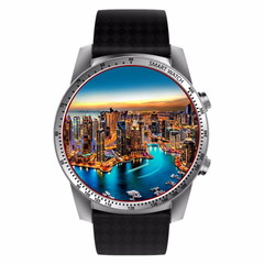 Умные часы Smart Watch KingWear KW99 Business