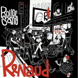 Renaud / Rouge Sang (Picture Disc)(2LP)