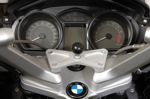 Крепеж навигатора Touratech для BMW R 1200 RT '10-13