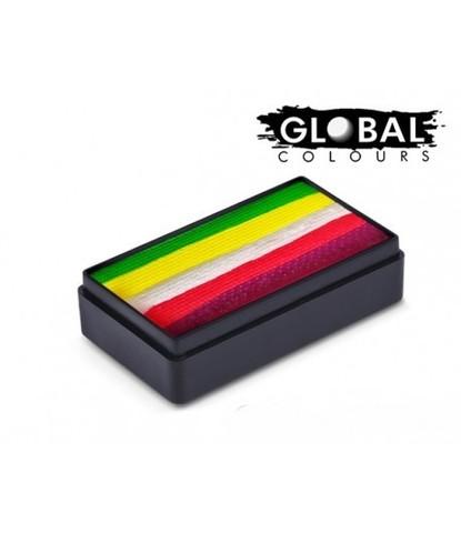 Арти-кейк Global 30 гр Цветочная фея