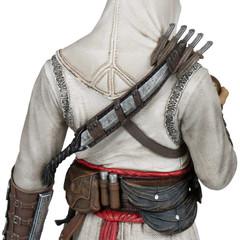 Фигурка Assassin`s Creed Altair Apple Of Eden Keeper 24см