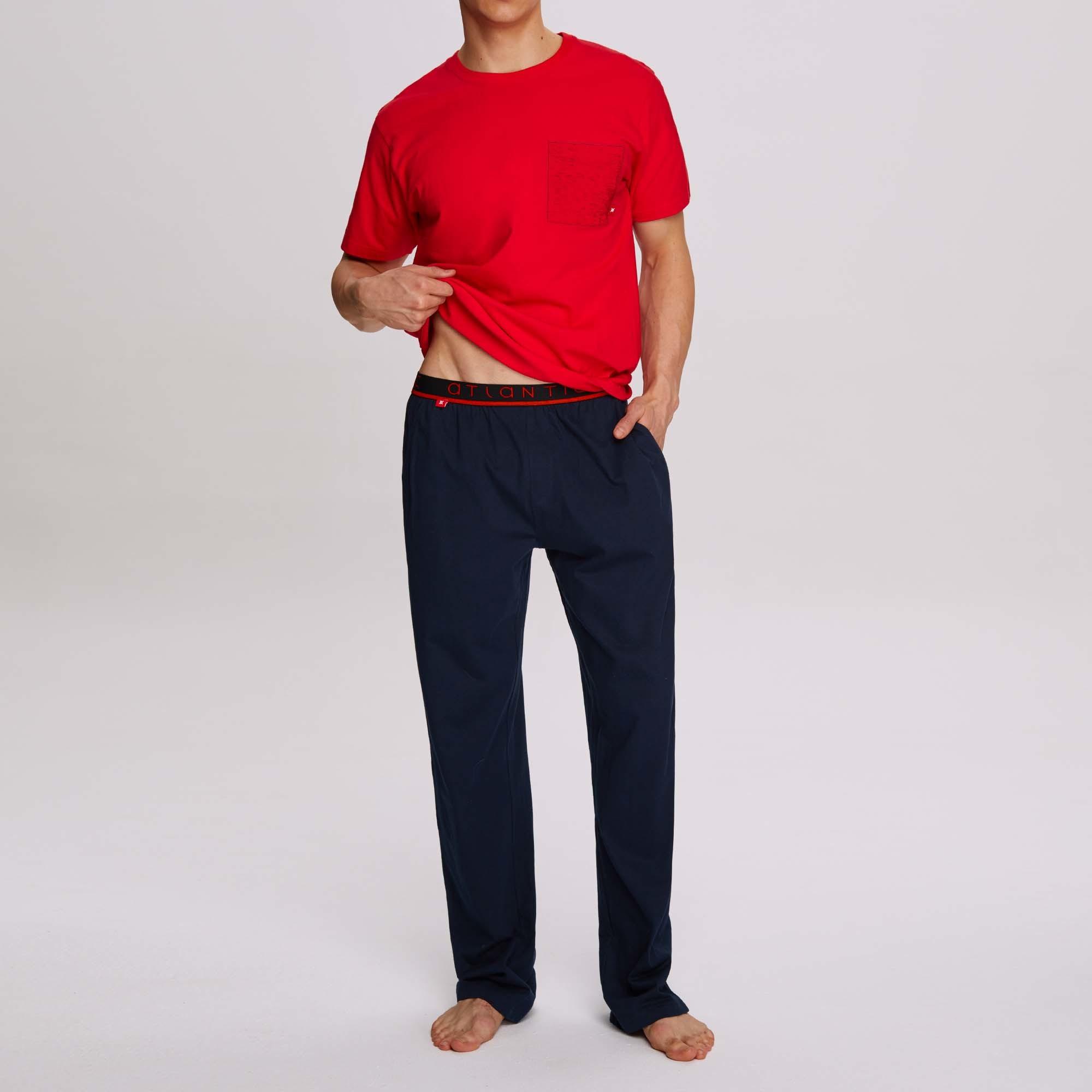 Пижама с брюками NMP-312