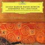 Gustav Mahler, Rafael Kubrlik / Mahler: Symphony No. 1 (LP)