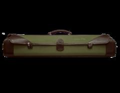 Саквояж для оружия (длина 770 см) Green Way / кожа