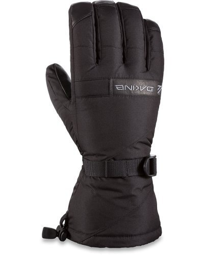 Перчатки Перчатки горнолыжные Dakine Nova Glove Black epr3dnvq0.jpg