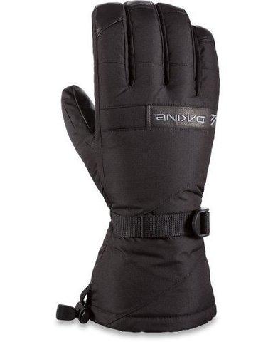 Перчатки горнолыжные Dakine Nova Glove Black