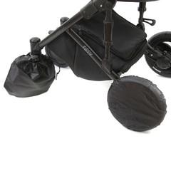 Чехлы на колеса детской коляски