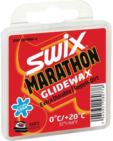 парафин Swix DHF104BW-4