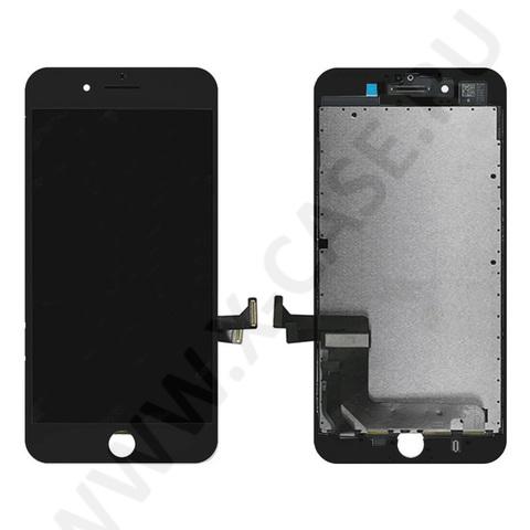 Дисплей iPhone 7 Plus в сборе Черный