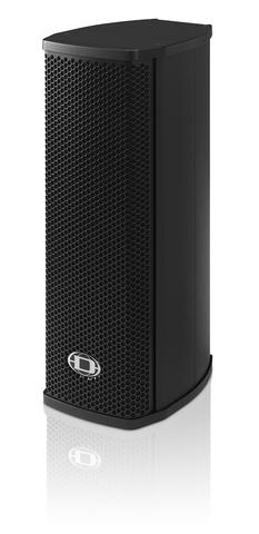 DYNACORD TS 200 пассивная акустическая система