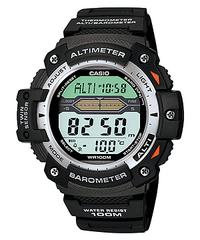 Наручные часы Casio SGW-300H-1AVDR