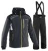Мужской горнолыжный костюм 8848 Altitude 710818-712208 угольно-черный