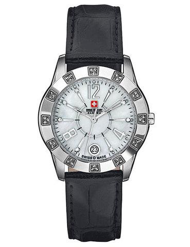 Часы женские Swiss Military Hanowa 06-6186.04.001 Swiss Eleganza